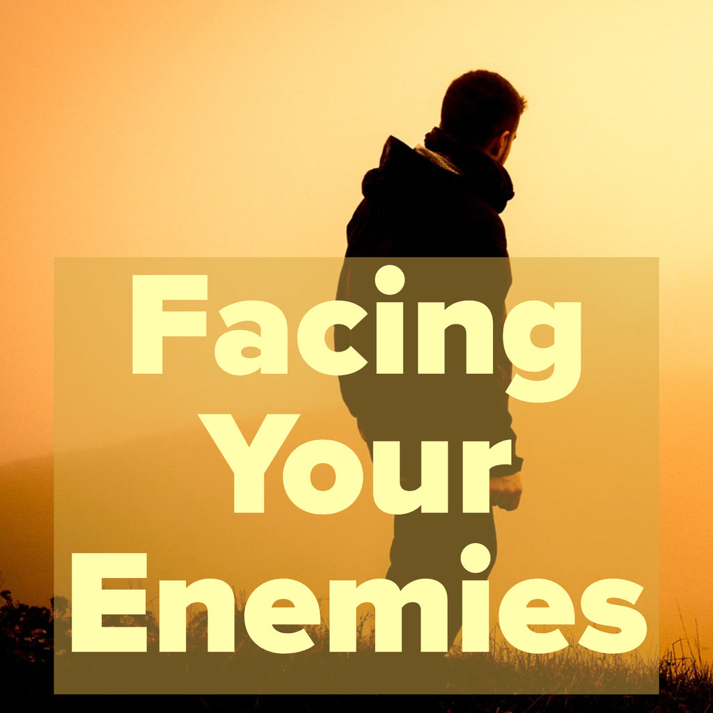 Facing Your Enemies