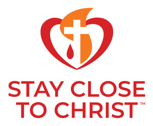 Stay Close To Christ