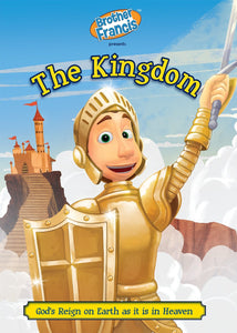Brother Francis DVD: The Kingdom