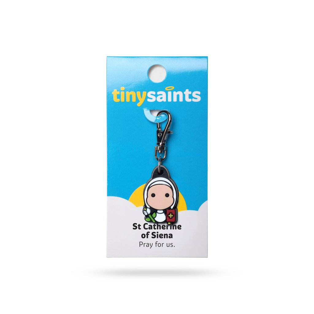 St. Catherine of Siena Tiny Saint
