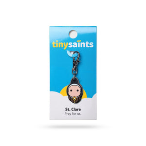 St. Clare Tiny Saint