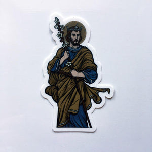 St. Joseph Sticker