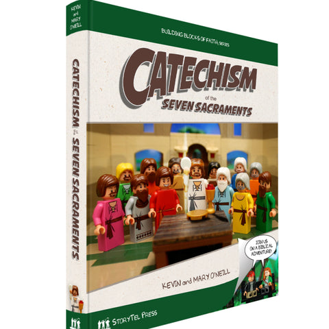 Catechism of the Seven Sacraments
