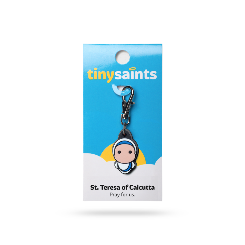 St. Teresa of Calcutta Tiny Saint