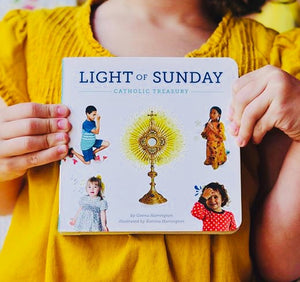 Light of Sunday