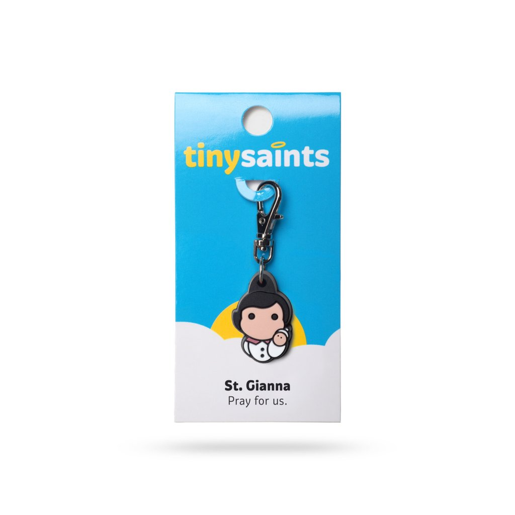 St. Gianna Tiny Saint