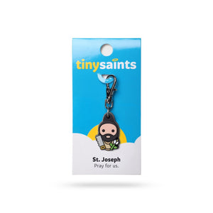 St. Joseph Tiny Saint