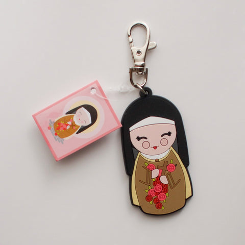St. Therese Charm
