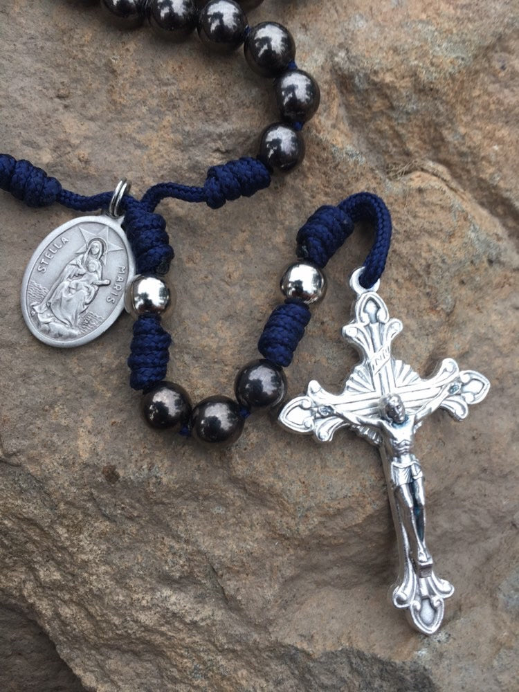 Star of the Sea Rosary