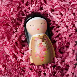St. Therese of Lisieux Shining Light Doll