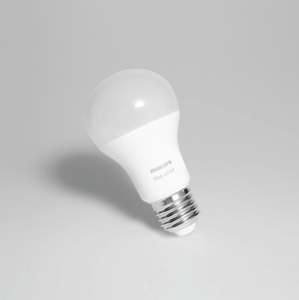 Philips Hue White 9.5W Extension Light Bulb