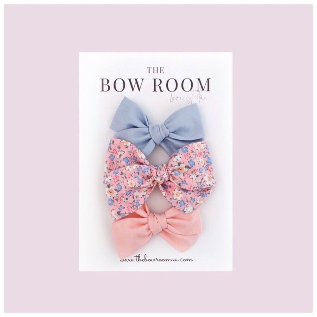 Annie Madison Bows