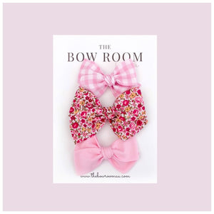Molly Madison Bows