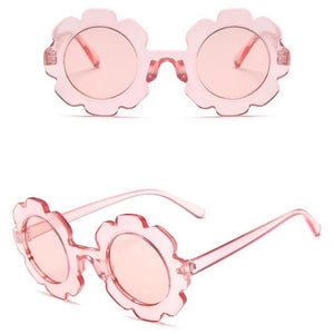 Flower Power Sunglasses