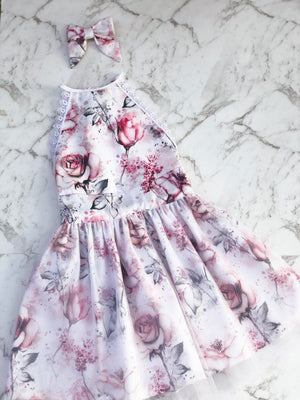 Angelica Dress