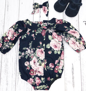 Misha Pleatie Playsuit