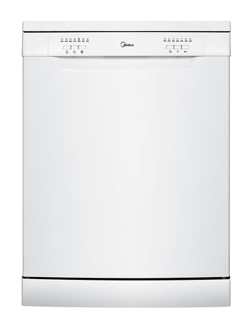 12 Place Setting Dishwasher - White