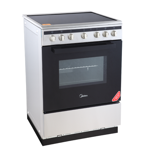 60cm Induction Freestanding Cooker