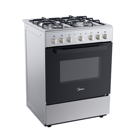 60cm Freestanding Gas Top Stove