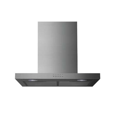 60cm T-Shape Rangehood Button Control