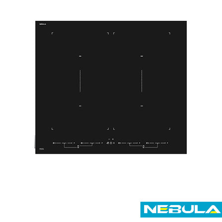 TES-IB1 Induction cooktop
