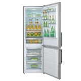 315L Bottom Mount Fridge Freezer