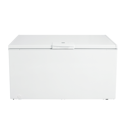 510L Chest Freezer Electronic Control
