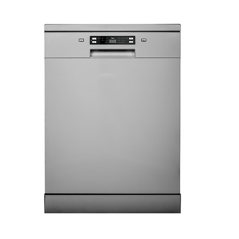 14 Place Setting Dishwasher - Stainless Steel