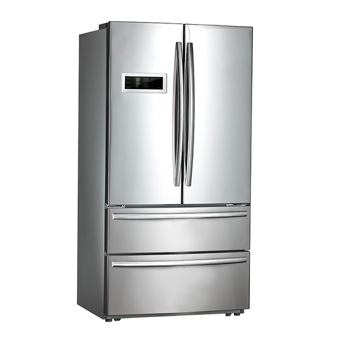 635L French Door Fridge Freezer