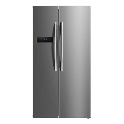 Midea 584L Invertor Side-by-Side Fridge Freezer