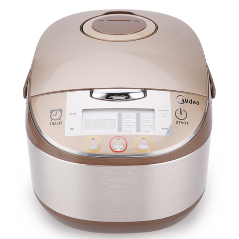 10 Cups Multi Function Rice Cooker
