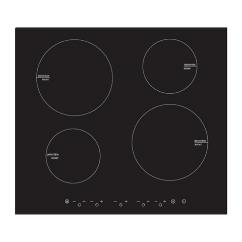 60cm Induction Cooktop