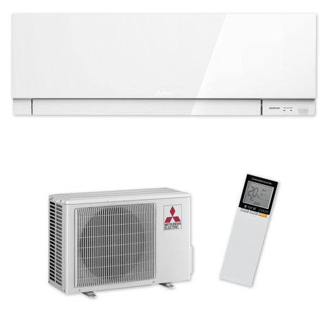 Designer 2.5kW High Wall Heat Pumps