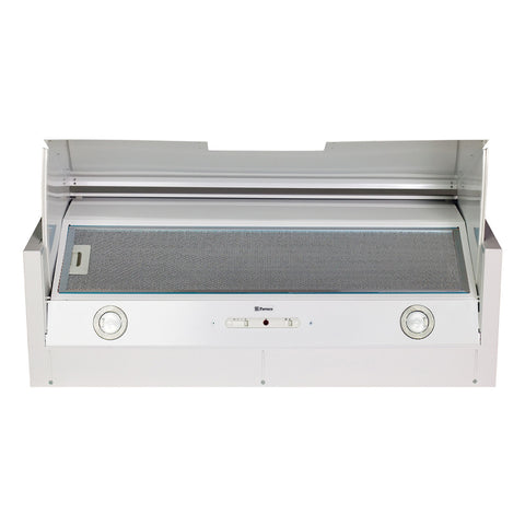 900mm Tilta Front Rangehood FLOOR MODEL
