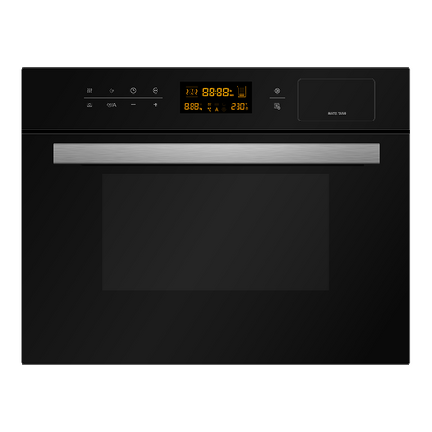 34L 3-in-1 Combi Microwave Oven