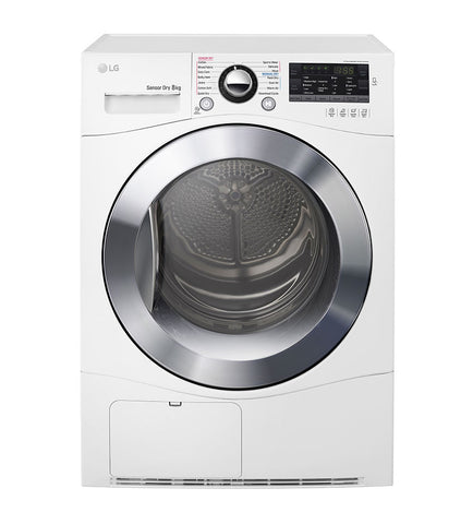 8kg Condensing Dryer with Tag On function