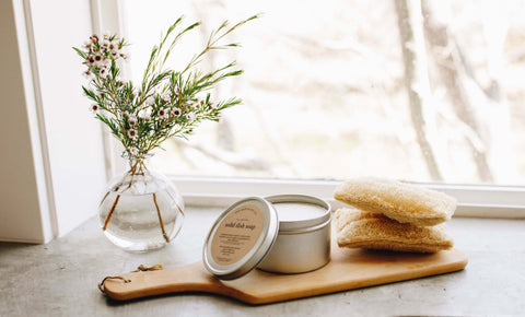 low waste holiday gift guide