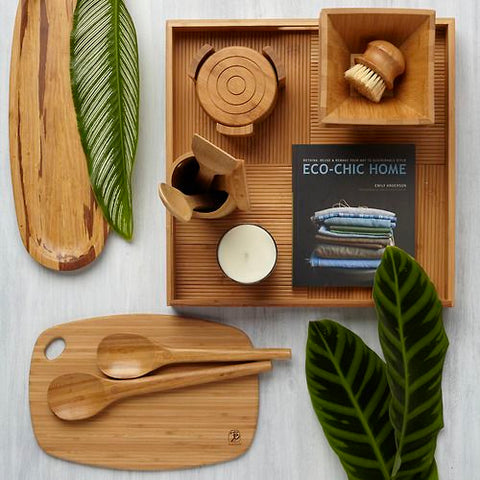 eco-friendly home accessories