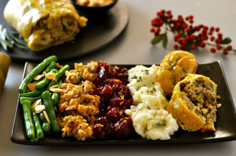 vegan thanksgiving meals cruelty free thanksgiving dishes vegan wellington