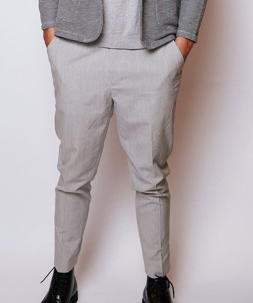 Lecce Smart Crop Pants