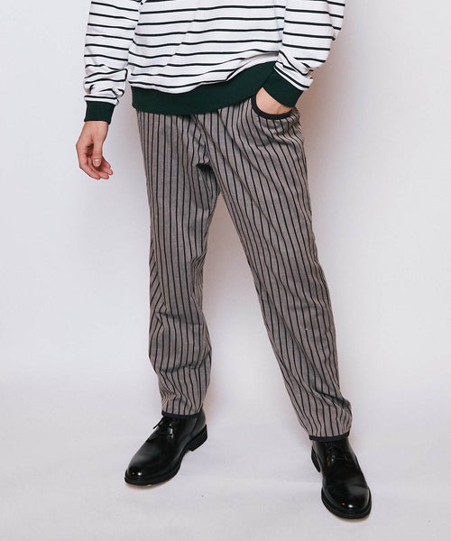 Tome Loose Fit Pants
