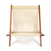 'Trestle' Chair