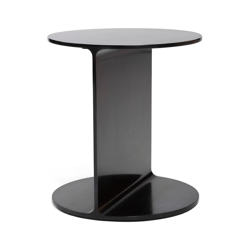 Round I Beam Table