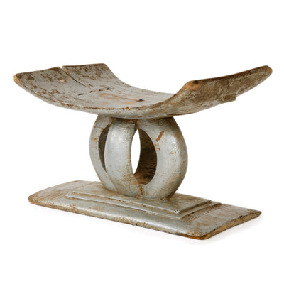 Tribal Stool - Seating - ----- WYETH