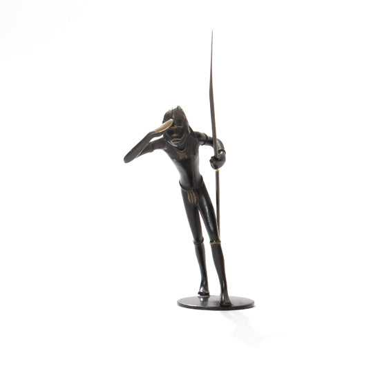 Small Statue - Accessories - Rena Rosenthal WYETH