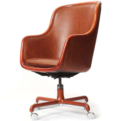 Executive Highback Desk Chair