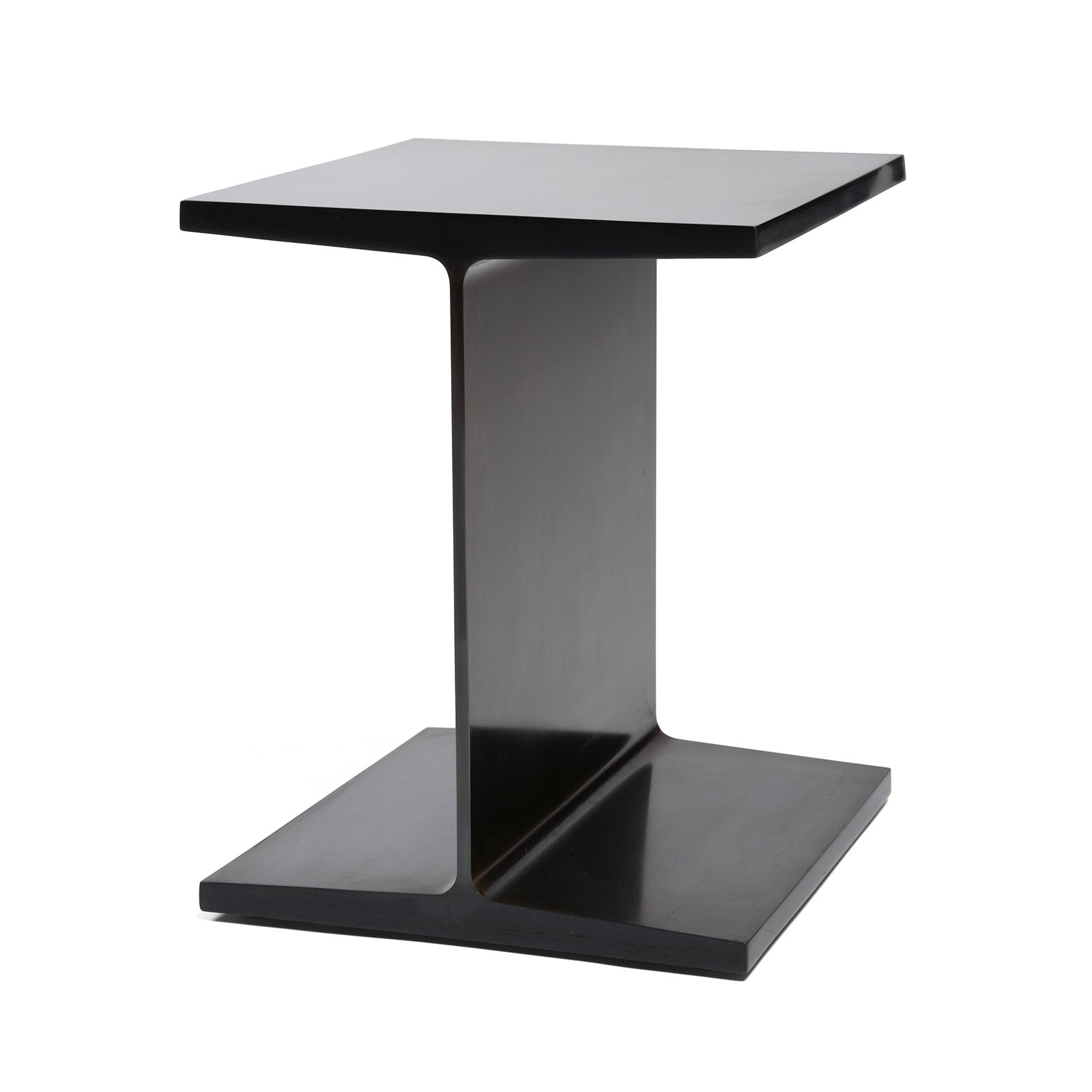 Square I-Beam Table