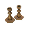 Hexagonal Candlesticks - Accessories - ----- WYETH