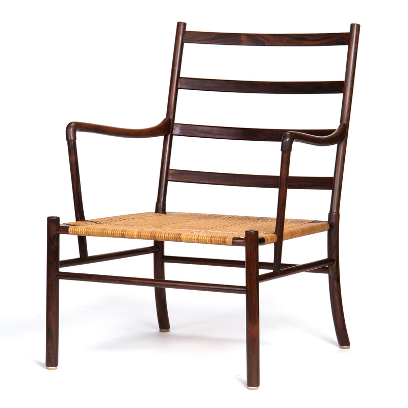 Rosewood 149 Colonial Chair