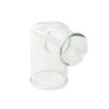 Elbow Glass Tube - Accessories - ----- WYETH